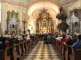Das Konzert in der Kirche 2018