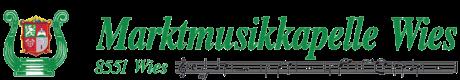 Marktmusikkapelle Wies Logo