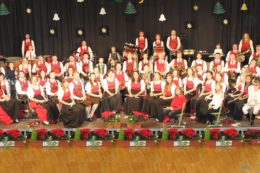 34. Weihnachts- und Neujahrswunschkonzert der Marktmusikkapelle Wies